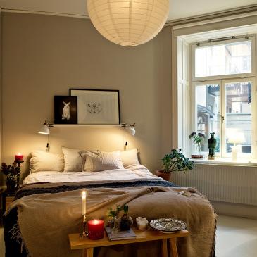Come scegliere i colori pareti della camera da letto (guida ...