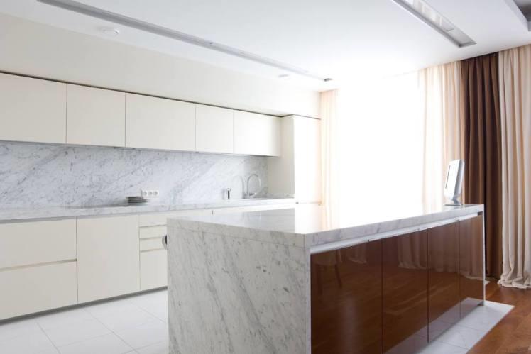 Piani cucina: come scegliere i materiali del top? – Mobili Di ...