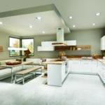 La Collezione Helle Kitchen ispirata alla suggestione di luoghi