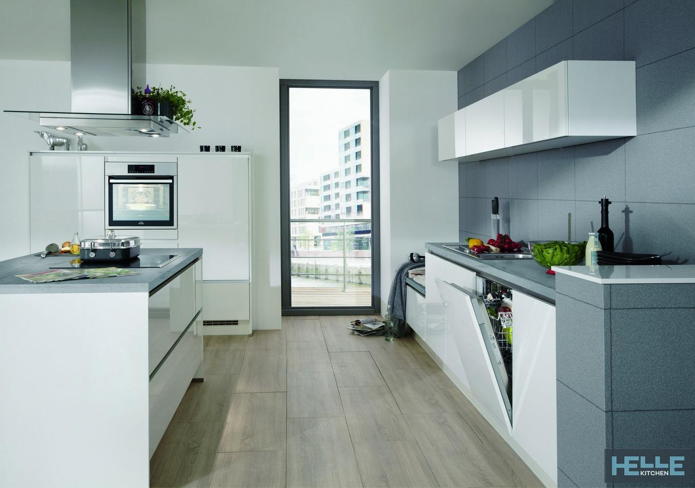 cucine moderne – Mobili Di LiLLO Scenografie d\'interni