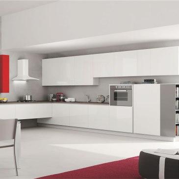 Meglio una cucina sospesa o una cucina con zoccolo? – Mobili Di ...