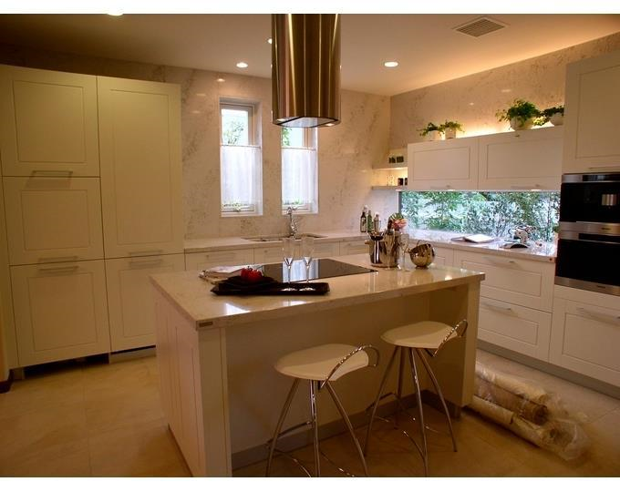 Piani cucina come scegliere i materiali del top mobili - Piani cucina materiali ...