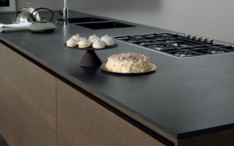 Piani cucina: come scegliere i materiali del top?