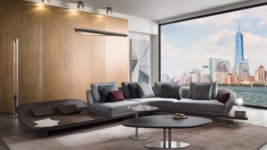 divano curvo mobili di lillo r5