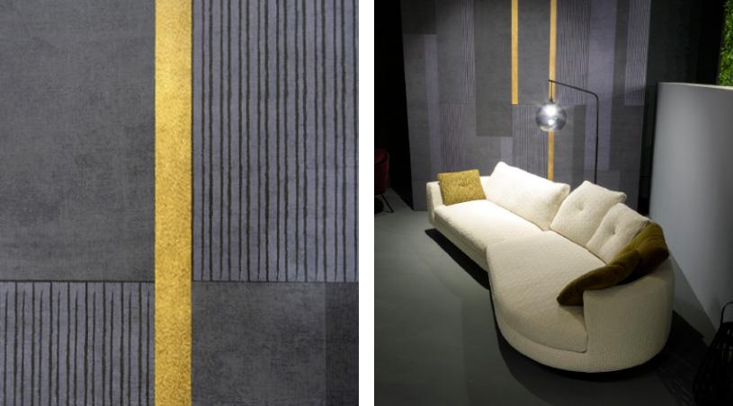 v1 divano curvo mobili di lillo
