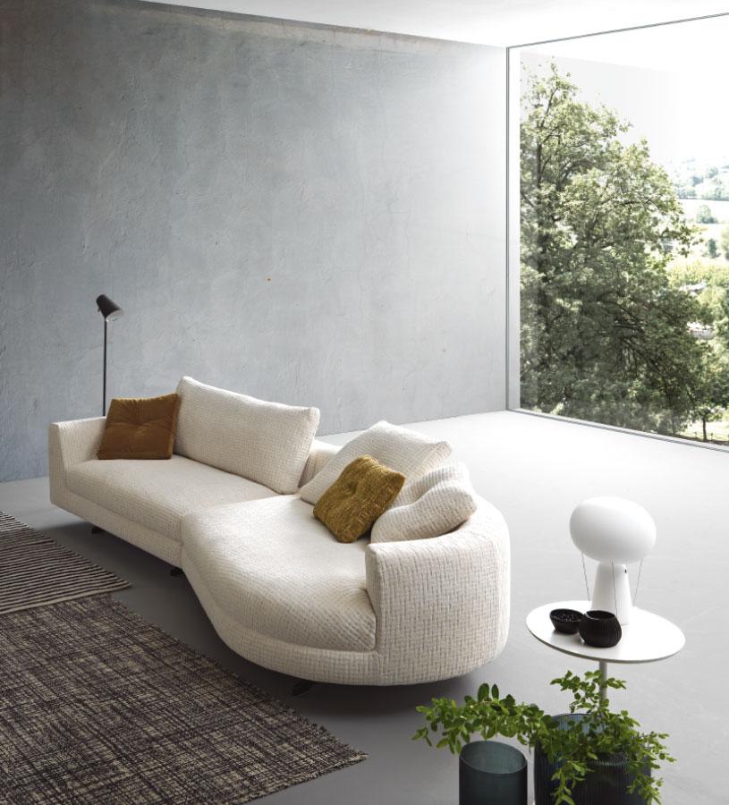 v5 divano curvo mobili di lillo