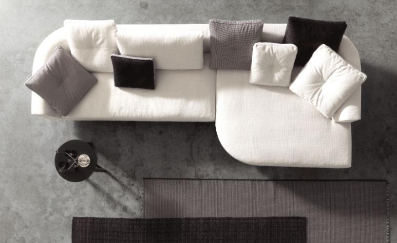 v7 divano curvo mobili di lillo
